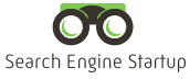 Search Engine Startup Logo